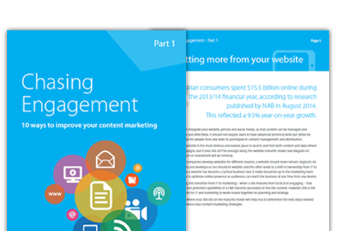 Chasing Engagement White paper