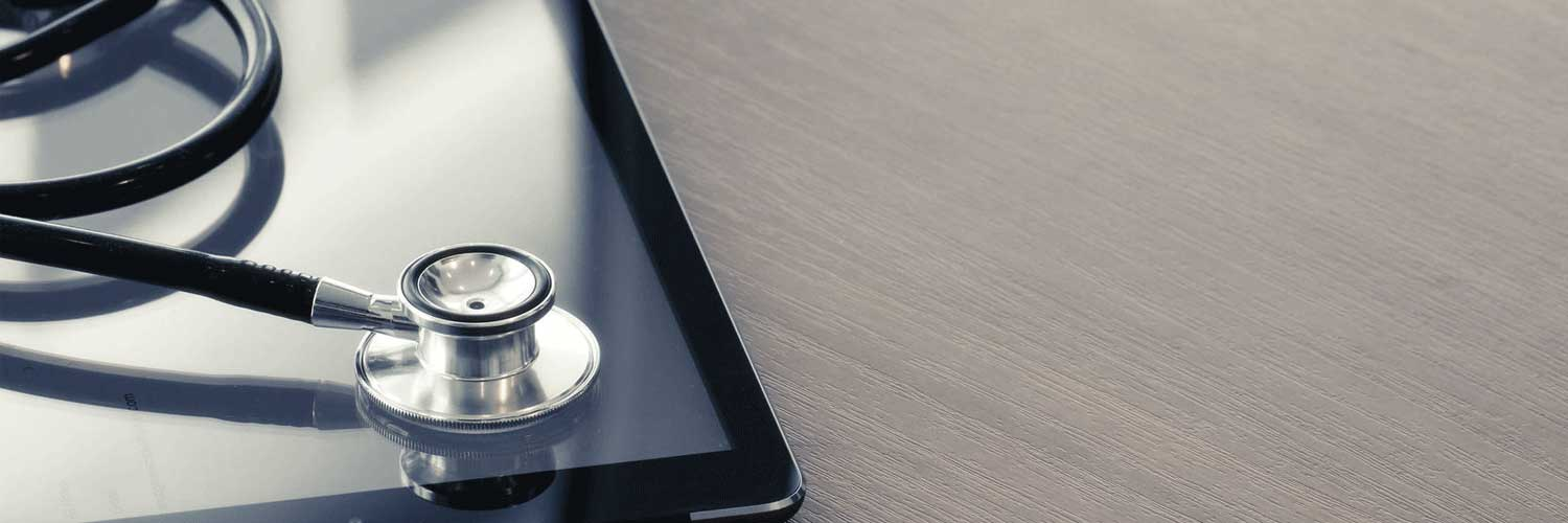 Intranet Health Check Background Image