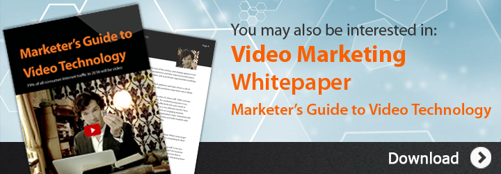 Video Marketing Whitepaper V2