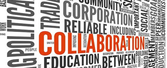 The Important of Collaboration in Today's Workplace