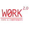 Work 2.0 Expo & Conferences 2016 Logo