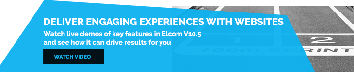 Elcom Webinar Series - Blog Banner - Experiences On-Demand