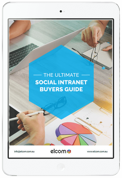 Intranet Buyers Guide eBook Image Blue