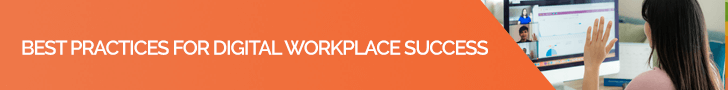 Thriving Digital Workplaces July 2020 On-Demand - Small Blog Image