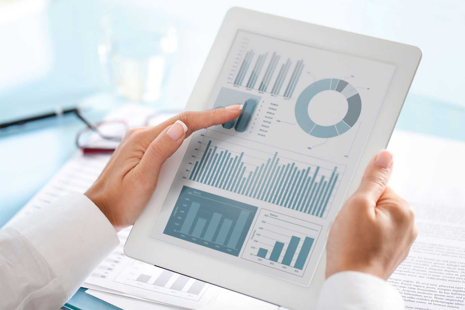 What is Data-Driven Marketing?   elcom