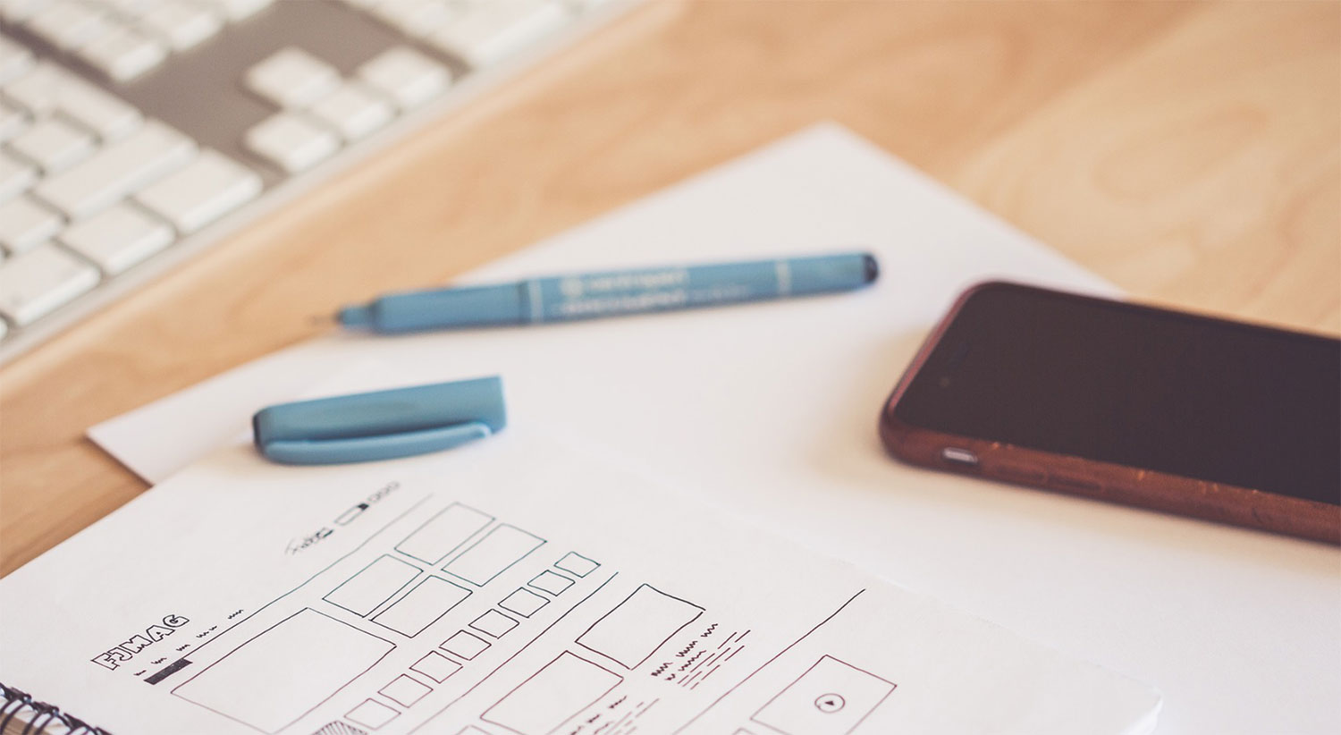 Why Your Intranet Must Be Mobile Friendly Background