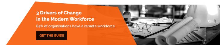 Workforce Success - Blog Banner