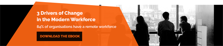 Modern Workforce Trends Guide