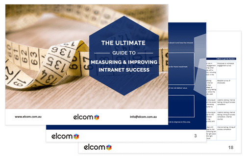 The Ultimate Guide to Measuring & Improving Intranet Success