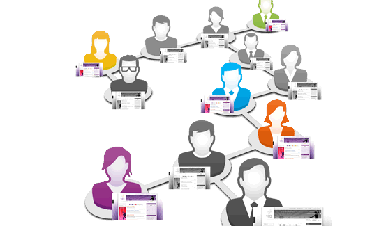 Intranets that engage
