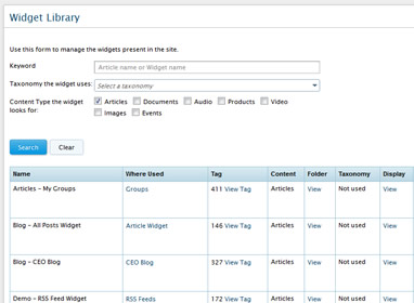 elcomCMS_WidgetLibrary